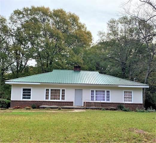 360 Rome Street, Hartwell, GA 30643 (MLS #20223285) :: Les Walden Real Estate