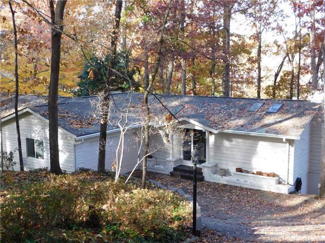 309 Harbor Drive, Seneca, SC 29672 (MLS #20223286) :: Tri-County Properties at KW Lake Region