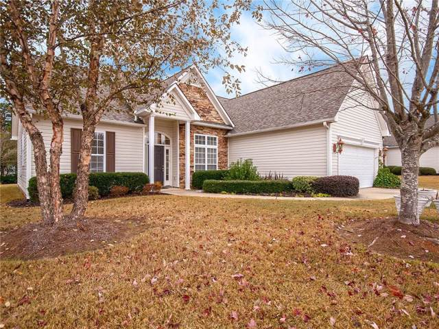45 Cantera Circle, Greenville, SC 29615 (MLS #20223301) :: The Powell Group