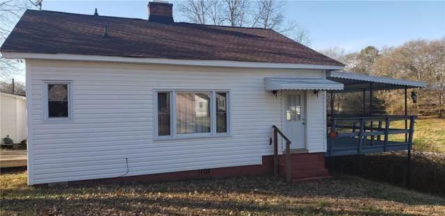 20 Sirrine Street, Seneca, SC 29678 (MLS #20223310) :: Tri-County Properties at KW Lake Region