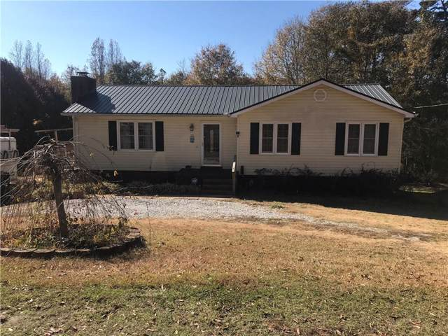 20 Boggs Drive, Liberty, SC 29657 (MLS #20223320) :: The Powell Group