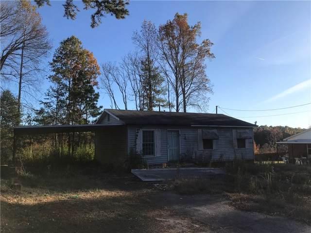 131 Vista Drive, Clemson, SC 29631 (MLS #20223351) :: Tri-County Properties at KW Lake Region