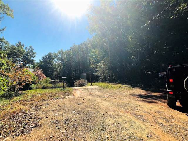 00 Curts Way, Pickens, SC 29671 (MLS #20223361) :: Tri-County Properties at KW Lake Region