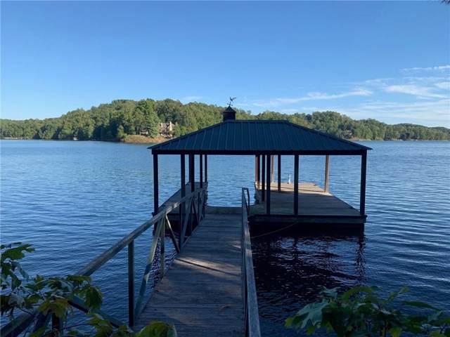 HR17 Sweet Fern Trail, Salem, SC 29676 (MLS #20223375) :: Tri-County Properties at KW Lake Region