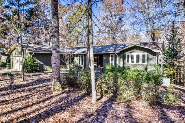20 Commodore Drive, Salem, SC 29676 (#20223387) :: Connie Rice and Partners