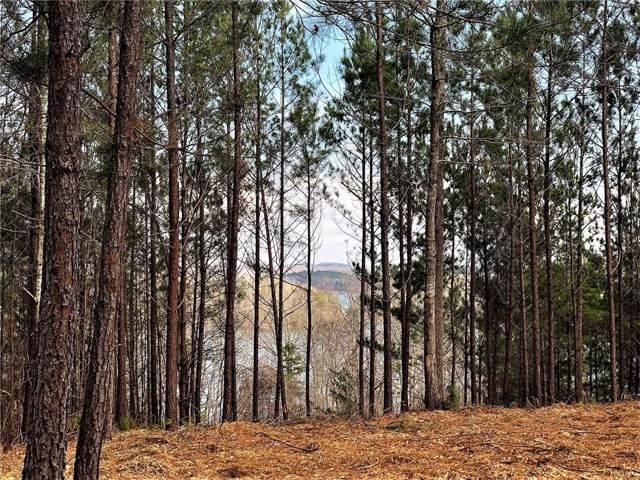 912 Woodlake Way, Salem, SC 29676 (MLS #20223390) :: Tri-County Properties at KW Lake Region