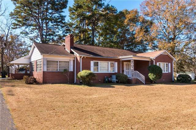 105 Evans Street, Westminster, SC 29693 (MLS #20223407) :: The Powell Group