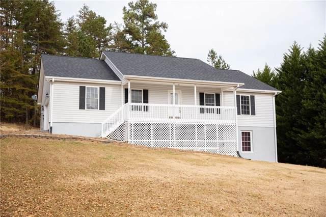 727 Pickett Post Road, Walhalla, SC 29691 (MLS #20223415) :: Tri-County Properties at KW Lake Region