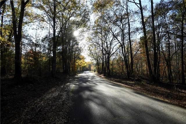1870 Newry Road, Belton, SC 29627 (MLS #20223446) :: Tri-County Properties at KW Lake Region