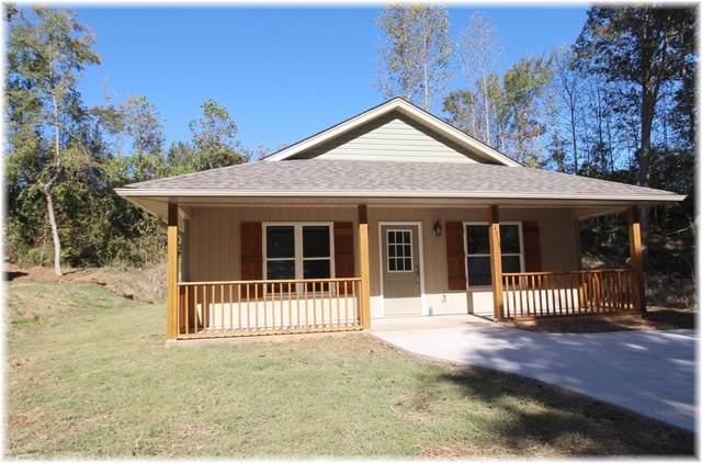 14019 E Camelia Lane, Seneca, SC 29678 (MLS #20223461) :: Tri-County Properties at KW Lake Region