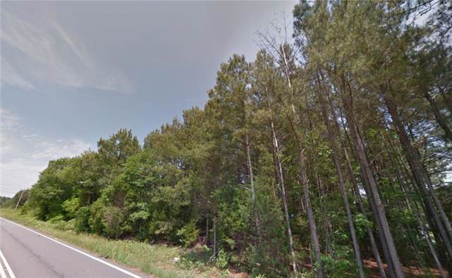 0 Sexton Gin Road, Iva, SC 29655 (MLS #20223463) :: The Powell Group
