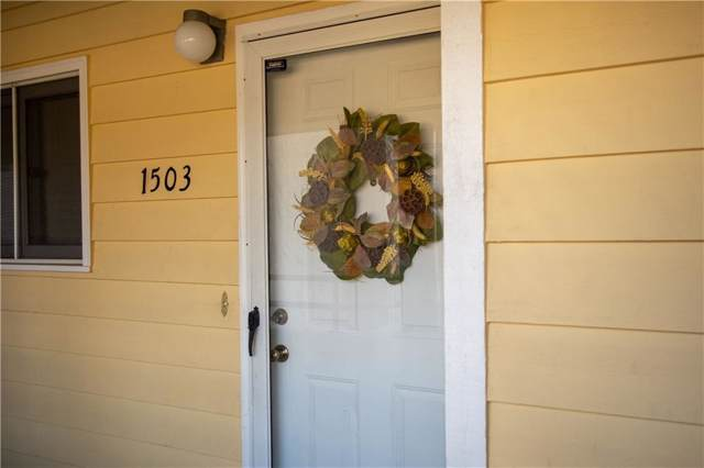 1503 Northlake Drive, Anderson, SC 29625 (MLS #20223481) :: Tri-County Properties at KW Lake Region