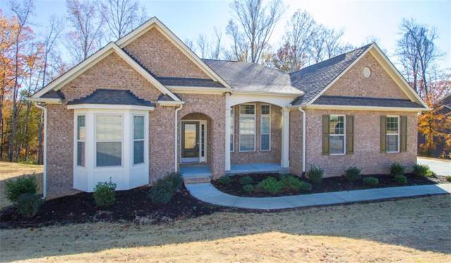 143 Burberry Drive, Williamston, SC 29697 (#20223489) :: Connie Rice and Partners