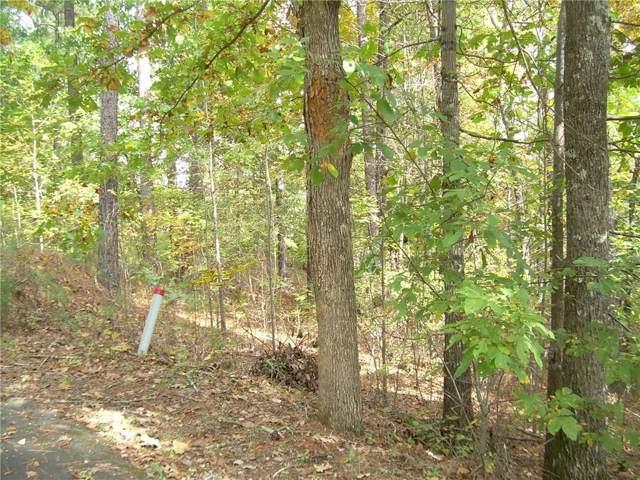 64 Long Cove/Keowee Falls Trail, Salem, SC 29676 (MLS #20223511) :: The Powell Group