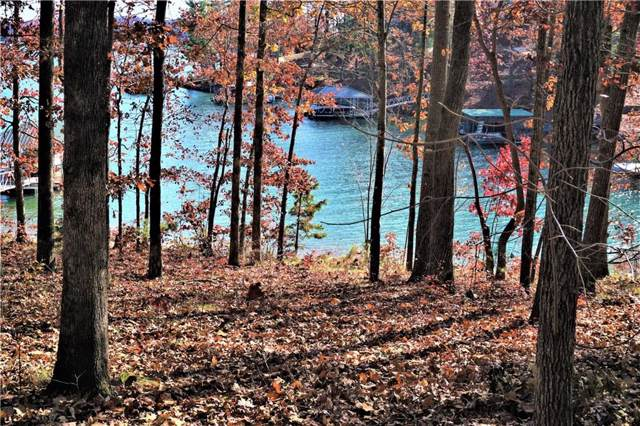 16 Rollingwood Drive, Seneca, SC 29672 (MLS #20223524) :: Tri-County Properties at KW Lake Region
