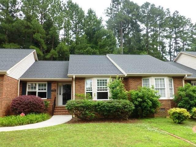 106 Holly Ridge, Anderson, SC 29621 (MLS #20223532) :: Tri-County Properties at KW Lake Region