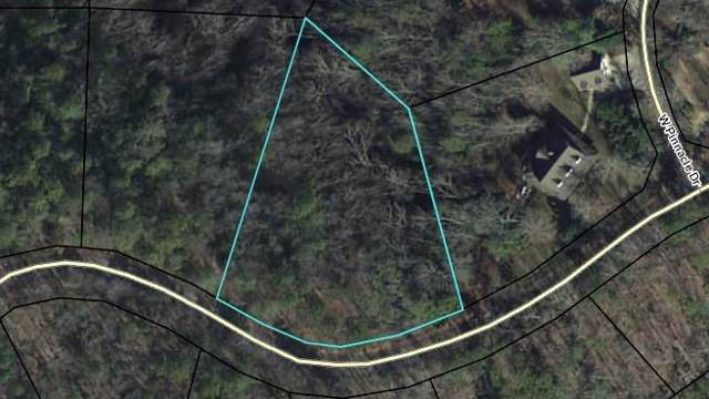 Lot 22 Bay Ridge Bay View Drive, Salem, SC 29676 (MLS #20223543) :: Tri-County Properties at KW Lake Region
