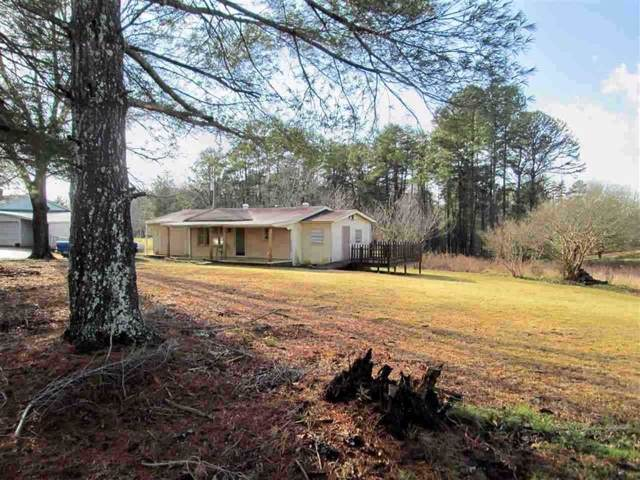 220 Pickens Road, Westminster, SC 29693 (MLS #20223547) :: The Powell Group