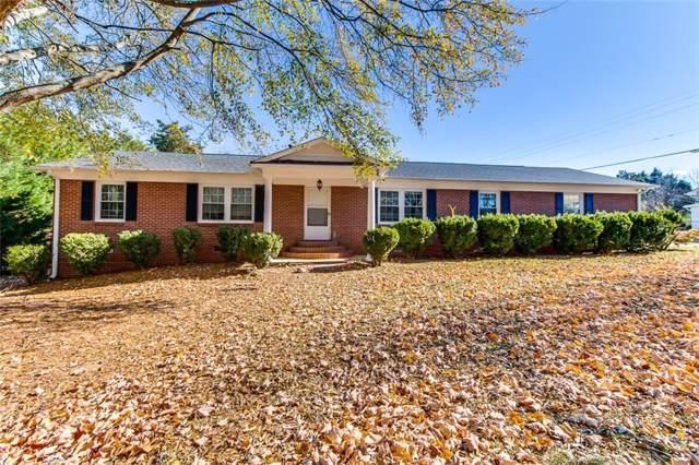 509 Drayton Circle, Anderson, SC 29621 (MLS #20223548) :: Tri-County Properties at KW Lake Region