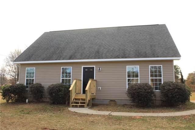 300 Rosemont Drive, Anderson, SC 29624 (MLS #20223559) :: Tri-County Properties at KW Lake Region