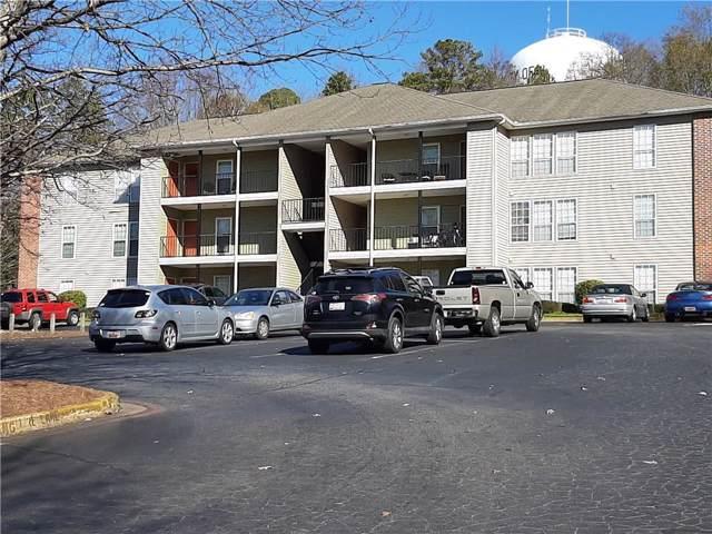 155 Anderson Highway, Clemson, SC 29631 (MLS #20223568) :: Tri-County Properties at KW Lake Region