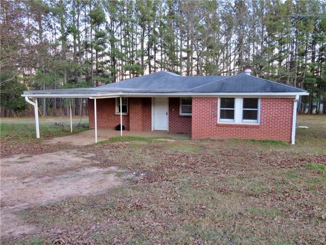110 Short Cut Road, Anderson, SC 29621 (MLS #20223620) :: Tri-County Properties at KW Lake Region