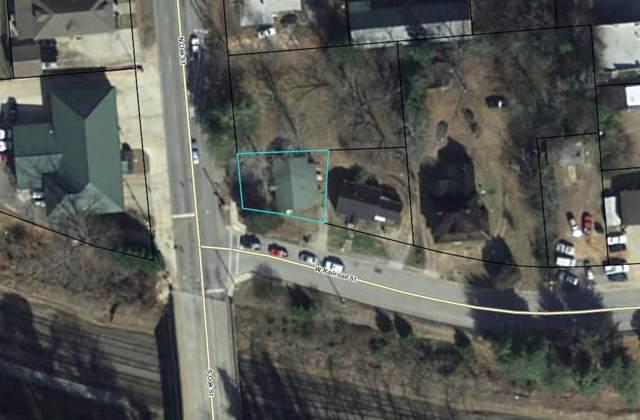 102 N Oak Street, Seneca, SC 29678 (MLS #20223627) :: Tri-County Properties at KW Lake Region