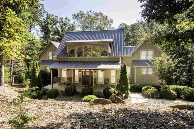 326 Forest Stone Drive, West Union, SC 29696 (MLS #20223695) :: Tri-County Properties at KW Lake Region
