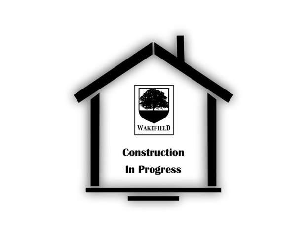 1055 Stoneham Circle, Anderson, SC 29626 (MLS #20223768) :: Tri-County Properties at KW Lake Region