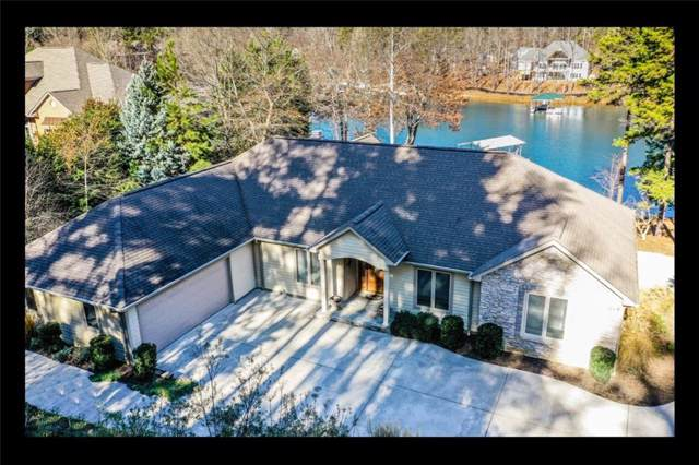 407 Windcrest Court, Salem, SC 29676 (MLS #20223811) :: Tri-County Properties at KW Lake Region