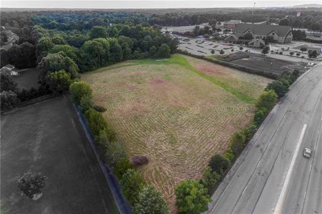2310 Woodruff Road, Simpsonville, SC 29681 (MLS #20223843) :: Tri-County Properties at KW Lake Region