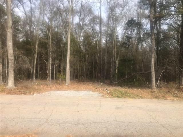 53/55 Fisher Jenkins Road, Anderson, SC 29625 (MLS #20223852) :: Les Walden Real Estate