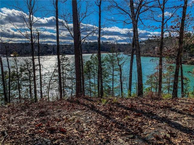 664 Crystal Cove Trail, Salem, SC 29676 (MLS #20223869) :: Tri-County Properties at KW Lake Region