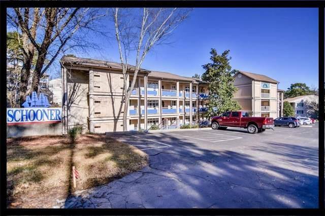 503 Tall Ship Drive, Salem, SC 29676 (MLS #20224004) :: Les Walden Real Estate