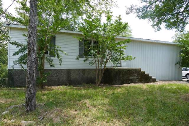 263 Tom Young Bridge Road, Iva, SC 29655 (MLS #20224015) :: The Powell Group
