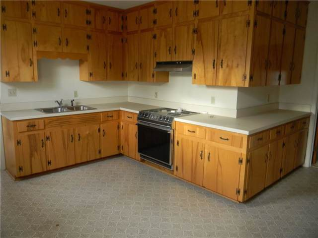 16 Sirrine Street, Seneca, SC 29678 (MLS #20224047) :: Les Walden Real Estate