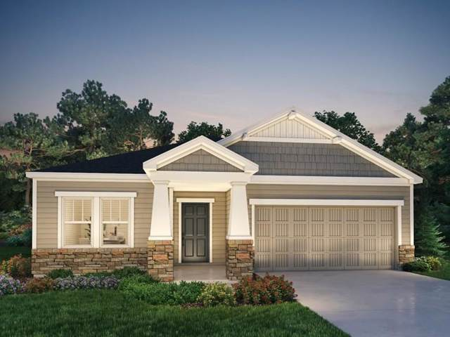 306 Fox Hollow Lane, Pelzer, SC 29669 (MLS #20224098) :: Tri-County Properties at KW Lake Region