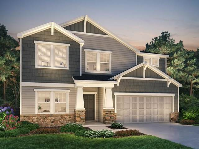 301 Fox Hollow Lane, Pelzer, SC 29669 (MLS #20224111) :: Tri-County Properties at KW Lake Region