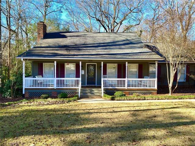 106 Rippleview Drive, Clemson, SC 29631 (MLS #20224142) :: Tri-County Properties at KW Lake Region