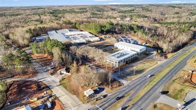 42.57 acres Clemson Boulevard, Seneca, SC 29678 (MLS #20224151) :: Les Walden Real Estate