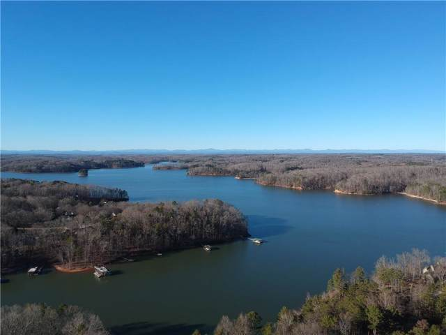 0 Cherokee Lane, Lavonia, GA 30553 (#20224225) :: Expert Real Estate Team