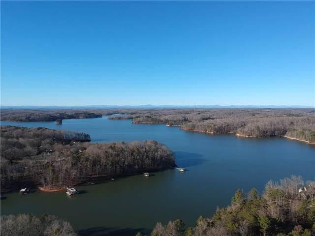 0 Cherokee Lane, Lavonia, GA 30553 (MLS #20224225) :: Tri-County Properties at KW Lake Region