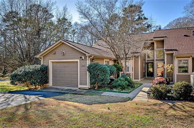 1404 Leeward Road, Anderson, SC 29625 (#20224258) :: Connie Rice and Partners