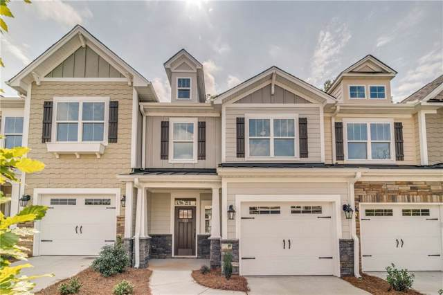 202 Nautique Court, Anderson, SC 29625 (MLS #20224293) :: The Powell Group