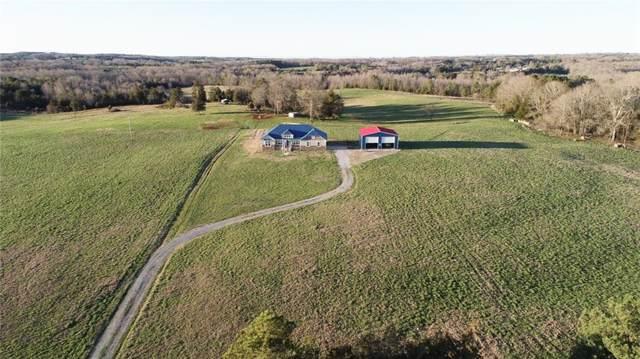 2640 Elberton Highway, Iva, SC 29655 (MLS #20224301) :: Tri-County Properties at KW Lake Region