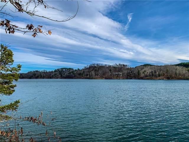 338 Long Cove Trail, Salem, SC 29676 (MLS #20224308) :: Tri-County Properties at KW Lake Region