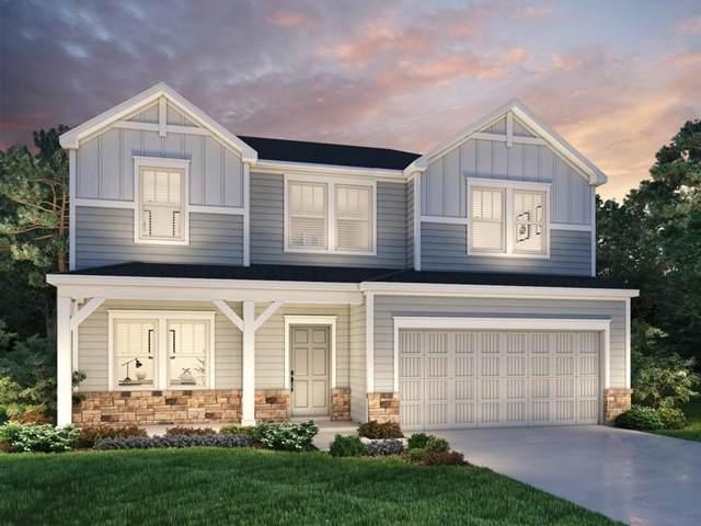 303 Fox Hollow Lane, Pelzer, SC 29669 (MLS #20224321) :: Tri-County Properties at KW Lake Region