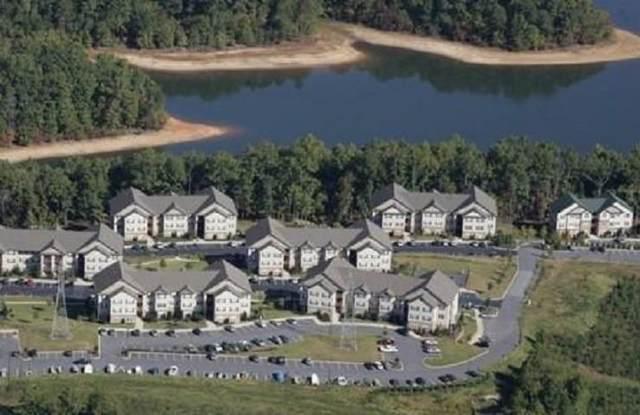 1631 Harts Cove Drive, Seneca, SC 29678 (MLS #20224323) :: Les Walden Real Estate