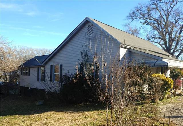 215 Overbrook Street, Pickens, SC 29671 (MLS #20224331) :: Les Walden Real Estate