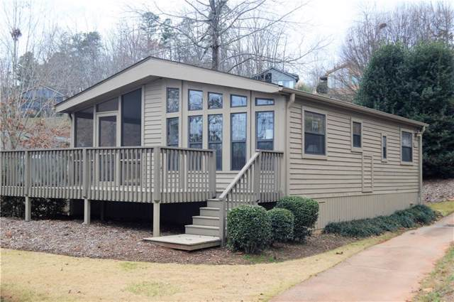 1230 Melton Road, West Union, SC 29696 (MLS #20224336) :: Les Walden Real Estate